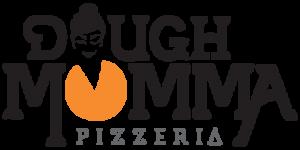 dough momma logo png